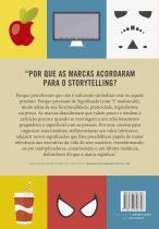 Storytelling - Histórias que deixam marcas