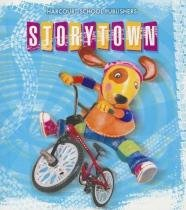 Storytown Student Edition Level 2-1 - Houghton hmh school