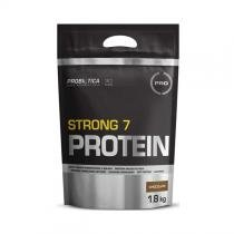 STRONG 7 PROTEIN 1,8kg - CHOCOLATE - Probiótica