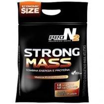 Strong Mass Refil 3Kg Papaya Cassis - ProN2