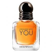 Stronger with You He Giorgio Armani Perfume Masculino - Eau de Toilette -