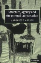 Structure, Agency and the Internal Conversation - Cambridge - print on