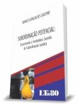 Subordinacao Potencial - Ltr - 952890