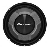 """Subwoofer 12"""" Pioneer TS-W3060BR - 350W RMS 4 ohms -"""