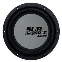 "Subwoofer Arlen 12 "" 200W RMS 4+ 4ohms - Compact"