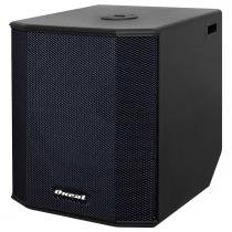 Subwoofer Ativo Fal 18 Pol 1000W - OPSB 2800 Oneal - Oneal