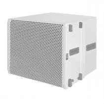 Subwoofer Ativo Line Array 600W OLS 1018 Branco - Oneal - Oneal