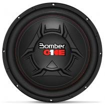 """Subwoofer Bomber One 12"""" 200W RMS 4 Ohms Bobina Simples -"""