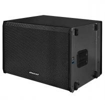 Subwoofer Line Array Ativo Fal 2x15 Pol 1200W - OLS 2015 Oneal - Oneal