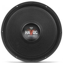 Subwoofer Oversound HAVOC 18-2K0 18 Polegadas 1000W RMS 4 Ohms - Oversound