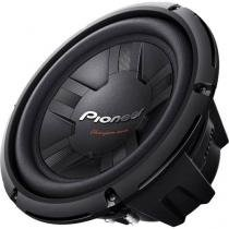 "Subwoofer Pioneer 10"" 350W RMS 2 ou 8ohms - TS-W261D4"