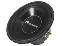 "Subwoofer Pioneer 12"" 1200W RMS 8ohms - TS-W3090BR"