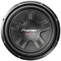 """Subwoofer Pioneer Champion Series TS-W311D4 12"""" 400W RMS 4+4 ohms -"""