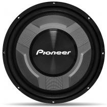 """Subwoofer Pioneer TS-W3060BR 12"""" 350W RMS 4 Ohms Bobina Simples -"""