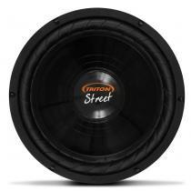 Subwoofer Triton Street 12 Polegadas 200W RMS 4 Ohms Bobina Simples - Triton