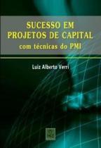 Sucesso em projetos de capital - Qualitymark
