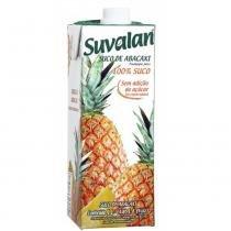 Suco de Abacaxi 100 1L - Suvalan -
