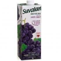 Suco de Uva 100 1L - Suvalan -