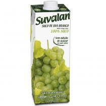Suco de Uva Branca 100 1L - Suvalan -
