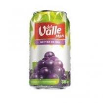Suco Del Valle Mais Uva 335ml - DEL VALLE