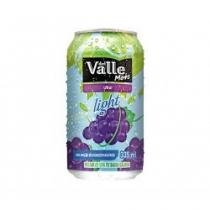 Suco del valle mais uva light 335ml - Del valle