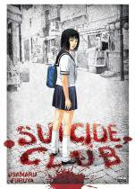 Suicide Club - New Pop - 1