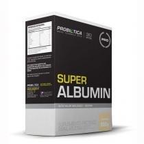 Super Albumin - 500g Baunilha - Probiótica -