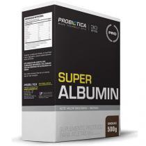 Super Albumin - 500g - Probiótica -