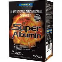 Super Albumin 500g - Probiótica - Probiótica