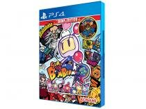 Super Bomberman R para PS4 Konami - Konami