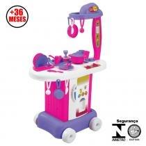 Super Cozinha Maluquinha - Bell Toy - Bell Toy