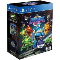 Super Dungeon Bros para PS4 - Wired Productions