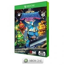 Super Dungeon Bros para Xbox One - Wired Productions