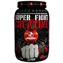 Super Fight Creatina 1,4Kg - Midway