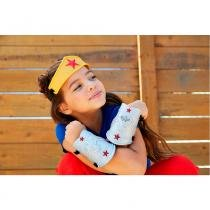 Super Hero Girls Acessórios Mulher Maravilha - Mattel - Mattel