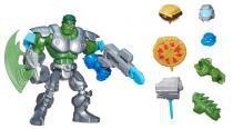 Super Hero Mashers Hulk - Hasbro - Avengers