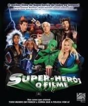 Super Heroi - o Filme - Imagem filmes