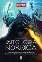 Super Interessante - Mitologia Nórdica - Abril (revistas)