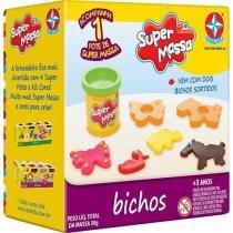 Super Massa Bichos - Estrela - Estrela