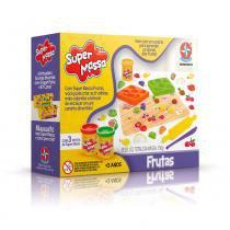 Super Massa Fruta - Estrela - Estrela