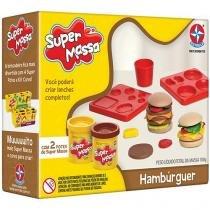 Super Massa Hambúrguer - Estrela