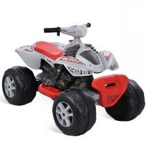 Super Quadriciclo Elétrico Infantil EL 12v 2730 - Bandeirante - Bandeirante