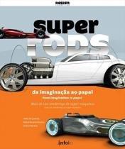 Super Rods -  Infolio - 1