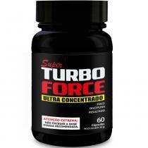 Super Turbo Force  60 Cáspulas Intlab - Intlab
