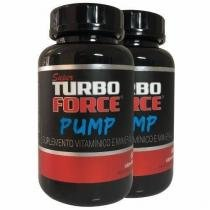 Super Turbo Force - Promoção 2 Unidades - Intlab - Intlab
