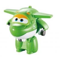 Super Wings Mira Mini ChangeEm Up - Intek - Intek