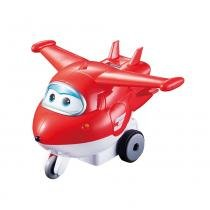 Super Wings Vroom n Zoom Jett - Fun Divirta-se - Fun Divirta-se