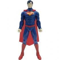 Superman 35 Cm  Com Som Candide 9618 -