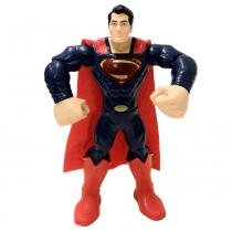 Superman - Boneco Superman 25cm - Mattel - Mattel