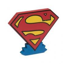 Superman Shield Puzzle - Rockcine